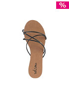 VOLCOM Womens Awesome Sandal black