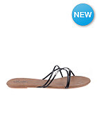 VOLCOM Womens Awesome Sandals black