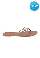 VOLCOM Womens Awesome Sandals gold