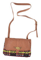 VOLCOM Womens Be Free Shoulder Bag brown