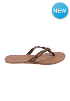 VOLCOM Womens Beach Party brown