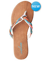 VOLCOM Womens Beach Party Sandal multi