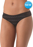 Womens Beat Street Modest Bikini Pant black