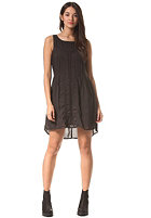 VOLCOM Womens Black Sand Dress vintage black