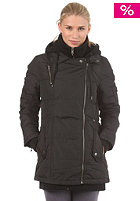 VOLCOM Womens Boiler Room Down Jacket black