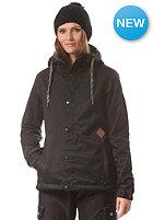 VOLCOM Womens Bolt INS Snow Jacket black