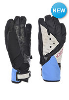 VOLCOM Womens Bracket Gloves glacier blue