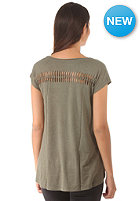 VOLCOM Womens Chosen Few Top army