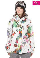 VOLCOM Womens Clove Insulated Jacket 2013 B4BC miss bloom