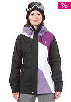 VOLCOM Womens Clove Insulated Jacket 2013 black