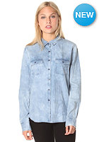 VOLCOM Womens Coyote Spirit washed blue