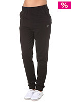 VOLCOM Womens Cozy Fleece Pant black