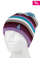 VOLCOM Womens Deluxe Beanie white