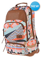 VOLCOM Womens Dlx Laptop Backpack multi