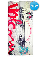 VOLCOM Womens Double Rainbows Towel coral