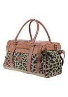 VOLCOM Womens Drifter Duffel Bag olive