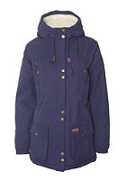 VOLCOM Womens Every Day Parka navy
