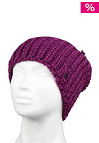 VOLCOM Womens Explosion Beanie grape juice