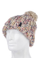 VOLCOM Womens For Keeps Beanie old white