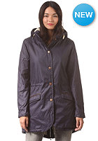 VOLCOM Womens For Keeps Parka sea navy