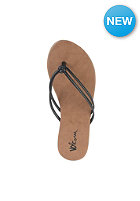 VOLCOM Womens Forever 2 Sandals black