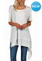 VOLCOM Womens Frisky Busines Tunic frozen bone