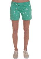 VOLCOM Womens Frochickie 5 Short jade