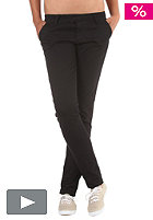 VOLCOM Womens Frochickie Matchstick Pant 2012 black