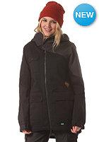 VOLCOM Womens Gauge INS Jacket black