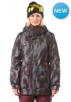 VOLCOM Womens Gauge INS Jacket panthera brushed nickel