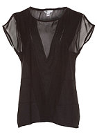 VOLCOM Womens Get In Line black