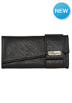 VOLCOM Womens Haute As Hello Wallet black