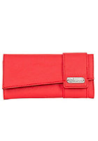 VOLCOM Womens Haute As Hello Wallet coral haze