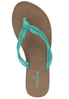VOLCOM Womens Have Fun Creedlers aqua