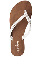 VOLCOM Womens Have Fun Creedlers white