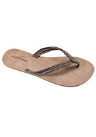 VOLCOM Womens Have Fun Sandal brown