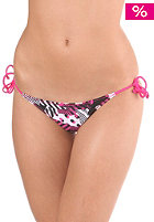 VOLCOM Womens Hazzard Dots Skimpy Bikini Pant pink