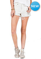 VOLCOM Womens High & Waisted vintage white