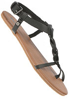 VOLCOM Womens Hot Summer Day Sandal black