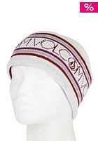 VOLCOM Womens Ideal Reversible Beanie white
