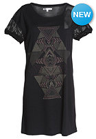 VOLCOM Womens In The Mesh Dress black