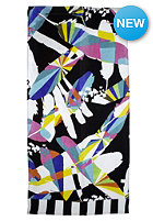 VOLCOM Womens Kadeiloscope Towel black