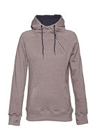 VOLCOM Womens Lagos Hooded Sweat sparrow