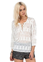VOLCOM Womens Late Night Snack white