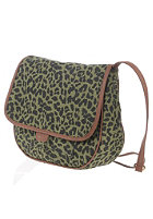 VOLCOM Womens Lazy Day Shoulder Bag brown