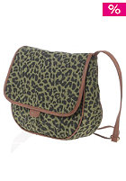 VOLCOM Womens Lazy Day Shoulder brown