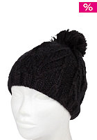 VOLCOM Womens Leaf Beanie black