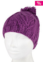 VOLCOM Womens Leaf Beanie mystic