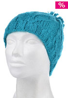 VOLCOM Womens Leaf Beanie teal