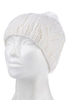VOLCOM Womens Leaf Beanie white